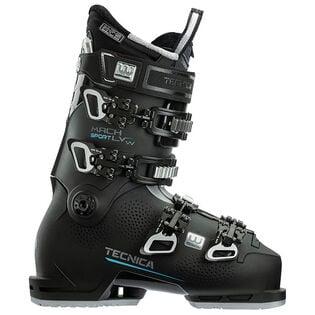Women's Mach Sport Lv 85 W Ski Boot [2022]