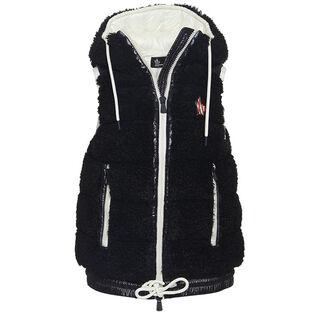 Women's Soft Fabric Vest