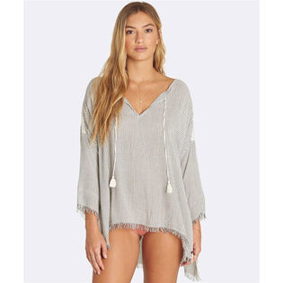 Women's Why Not Cover-Up Sweater