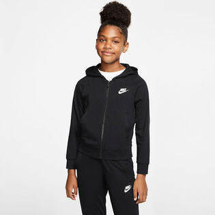 Junior Girls' [7-16] Sportswear Full-Zip Hoodie