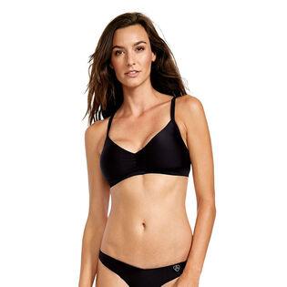 Haut de bikini Smoothies Drew pour femmes (bonnets D-DD)