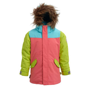 Girls' [3-6] Minishred Aubrey Jacket