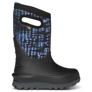 Juniors' [13-6] Neo-Classic Tie-Dye Boot