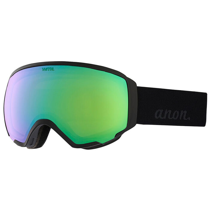WM1 MFI® Snow Goggle + Facemask