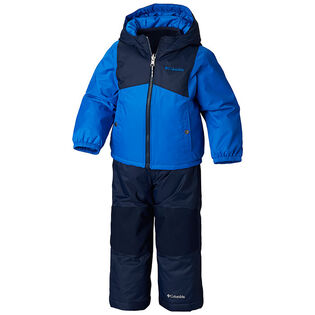 Boys' [4-7] Double Flake™ Two-Piece Snowsuit