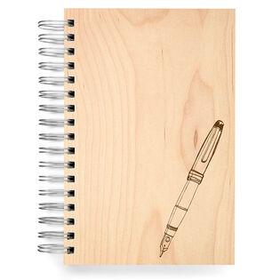 Pen Birch Jumbo Journal Notebook