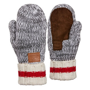 Juniors' The Camp Knit Mitten