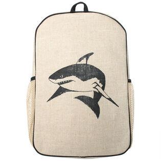 Sac à dos Shark pour enfants