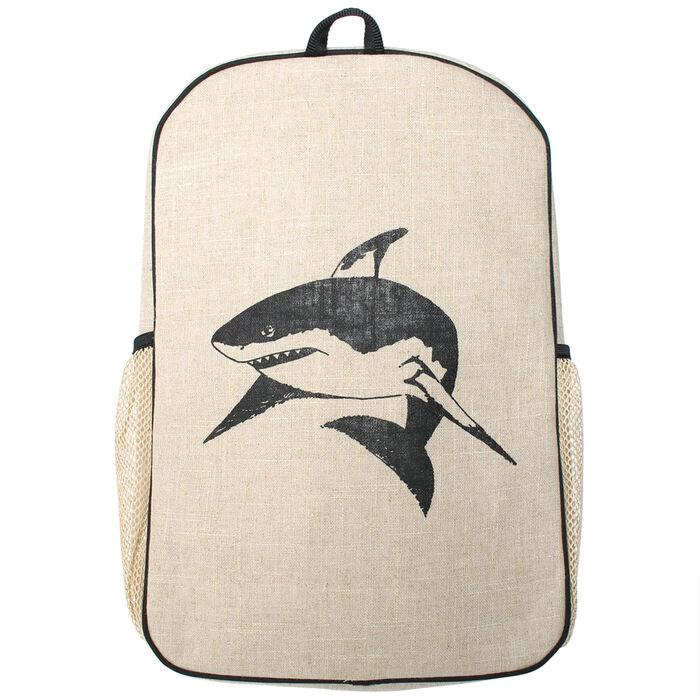 Kids' Shark Backpack