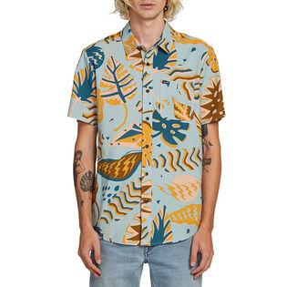 Men's Scrap Floral Shirt