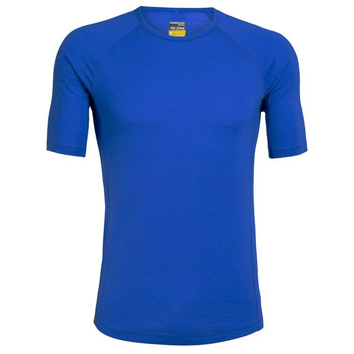 Men'S Bodyfitzone™ 150 Zone Crewe Top