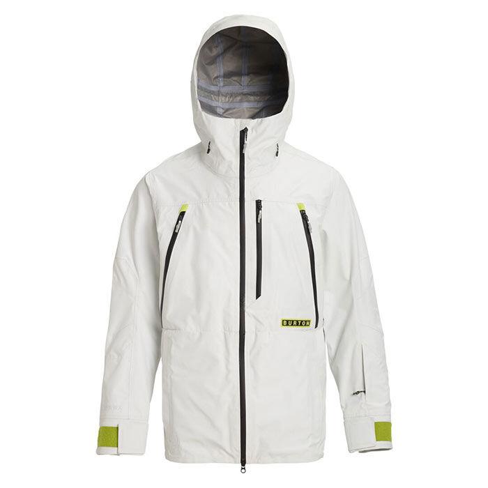 Men's GORE-TEX® 3L Frostner Jacket