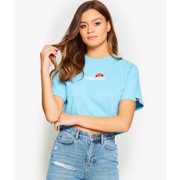 T-shirt Fireball pour femmes