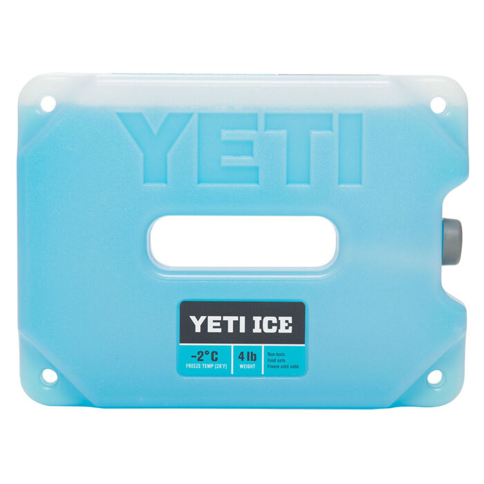 Bloc frigorifiant YETI® ICE (4 LB)