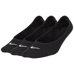 Socquettes Lightweight pour femmes (paquet de 3)