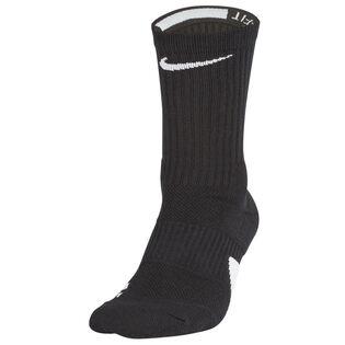 Men's Elite Crew Basketball Sock