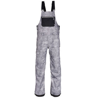 Men's Hot Lap Insulated Bib Pant