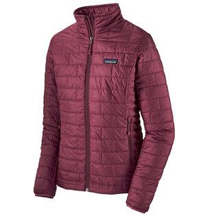 Women's Nano Puff® Jacket
