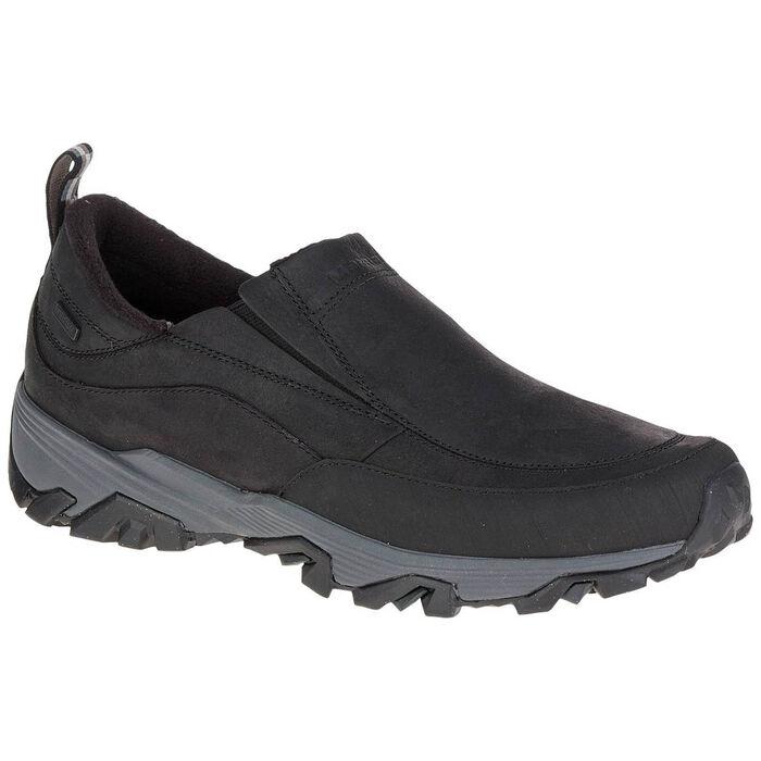 Men's Coldpack Ice+ Moc Waterproof Shoe