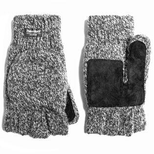 Men's Wool Flip Glove