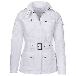 Women's Spring Tourer Quilted Jacket