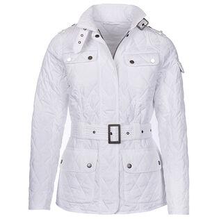Women's Spring Tourer Quilted Jacket