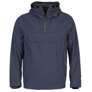 Men's Tech Anorak Jacket