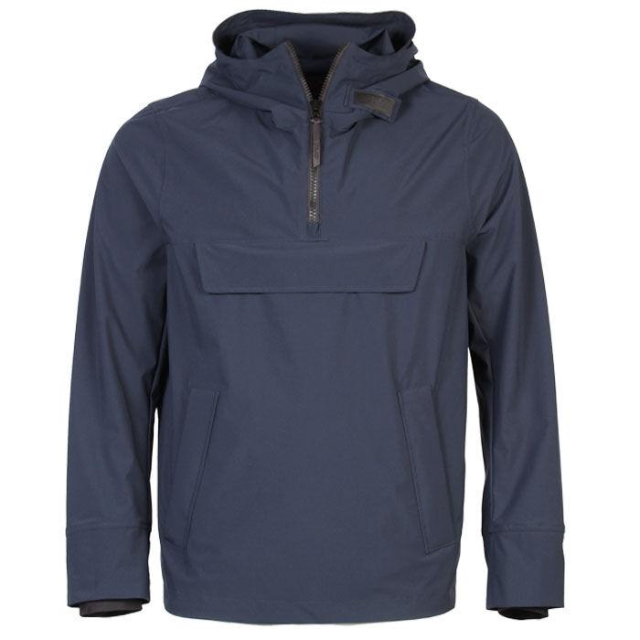Men's Tech Anorak Jacket