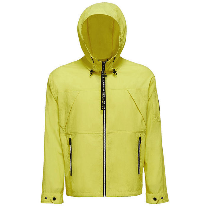 Anorak Stereos pour hommes