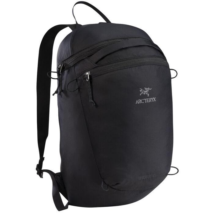 Index 15 Backpack