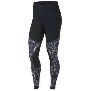 Women's Power Printed Training Tight