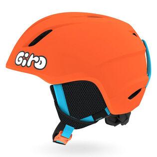 Juniors' Launch™ Snow Helmet [2021]