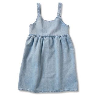 Junior Girls' [6-14] Sunday Strut Dress