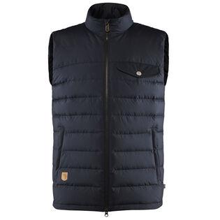 Men's Greenland Down Liner Vest