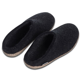 Women's Merino Wool Slipper