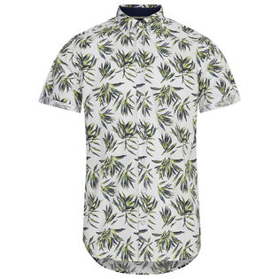 Men's Palms Slim Fit Shirt