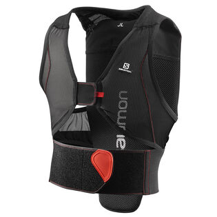 Juniors' Flexcell Back Protection