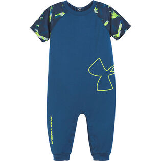 Baby Boys' [3-12M] Knock Out One-Piece Coverall