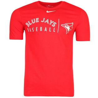 Men's Blue Jays Practice T-Shirt