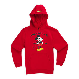 Junior Boys' [8-16] Mickey's 90TH Classic Pullover Hoodie