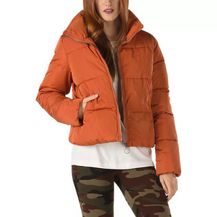 Women's Foundry Puffer Jacket