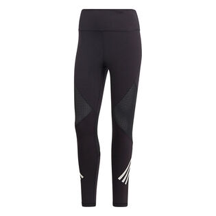Women's Believe This High Rise 3-Stripes Tight