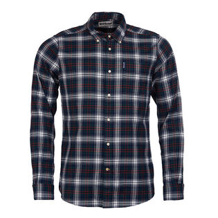 Men's Highland Check 21 Shirt