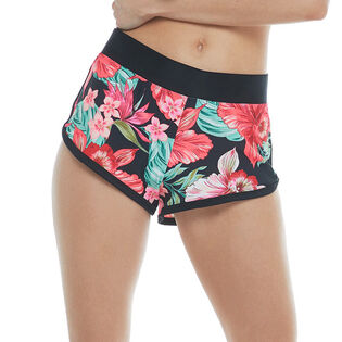 Women's Pulse Swim Short