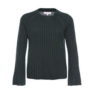 Women's Ella Ribbed Sweater