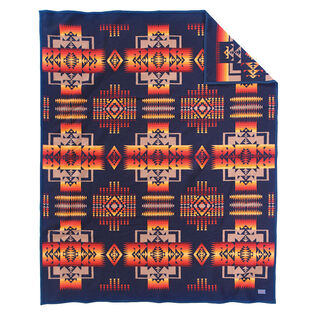 Chief Joseph Blanket