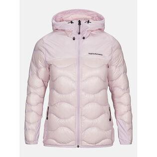 Women's Helium Glacier Jacket