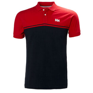 Men's Salt Polo