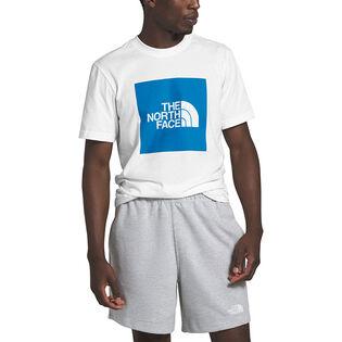 Men's New Box T-Shirt