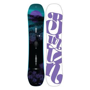 Juniors' Feelgood™ Smalls 135 Snowboard [2019]
